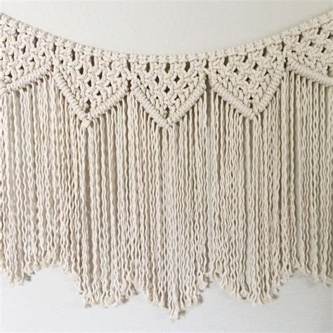 Macrame Work Patterns - best 25 macrame wall hanging patterns ideas on