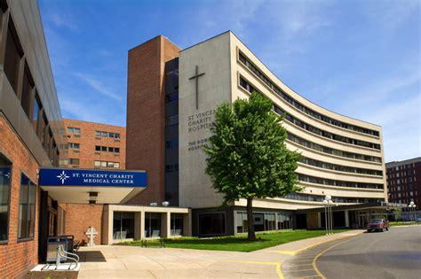 St Vincent Cleveland Detox by St Vincent Charity Receives 1 9 Million Gift For Nursing