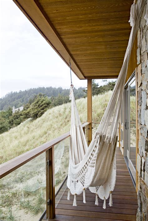 Porch Hammock Cool Ways To Hang A Hammock For A Lazy Summer Nap