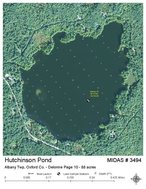 lakes of maine lake overview lakes of maine lake overview hutchinson pond albany
