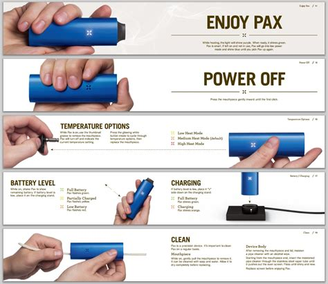 pax vape tutorial pax 2 instruction manual share the knownledge