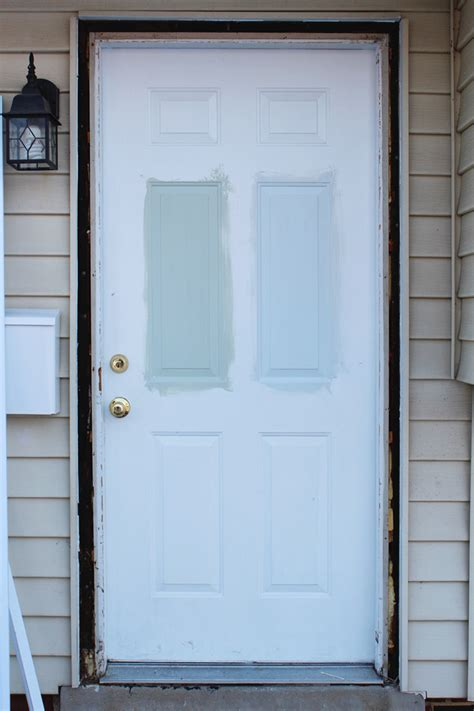 Cost To Replace Front Door by Cost To Install An Exterior Door Prehung Door