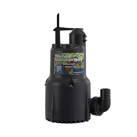 Pompa Celup Portable jual grundfos kpc 24 7 210 pompa celup harga