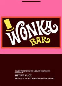 willy wonka bar template 1000 images about wonka bar on golden ticket