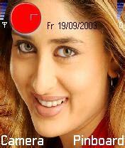 nokia 5233 kareena kapoor themes download kareena nokia theme mobile toones