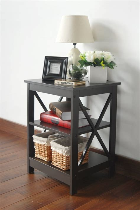Table With Shelf Underneath by Top 14 Table With Shelf Underneath For Saving Sapace