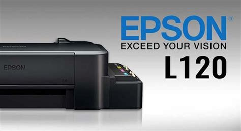 Best Seller Printer Epson L120 Infus System Garansi Resmi epson l120 inkjet printer ink tank printer 11street malaysia printers