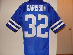 throwback white walt garrison 32 jersey eternal p 223 22 quot bullet quot bob dallas cowboys nfl wide receiver