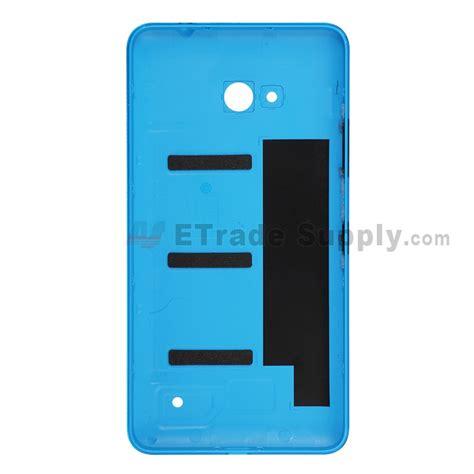 Microsoft Lumia 640 Lte Dual Sim microsoft lumia 640 lte dual sim battery door blue