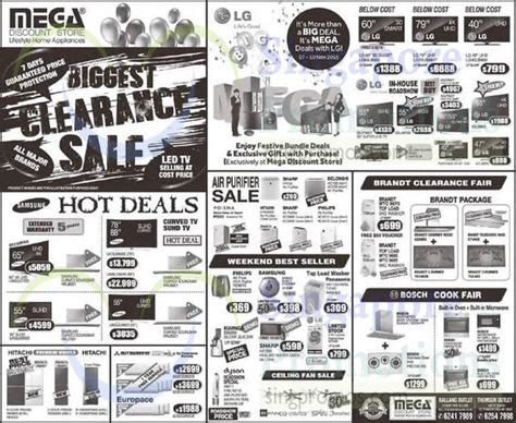 dyson fan promotion singapore mega discount store tvs washers hobs other appliances