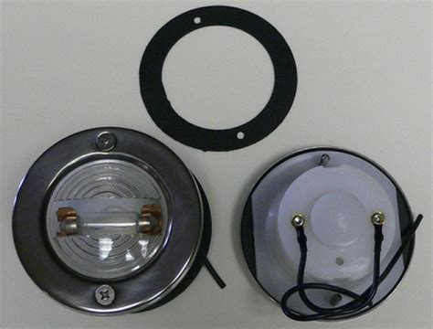 12v table ls for boats boat parts courtesy lights for sea ray