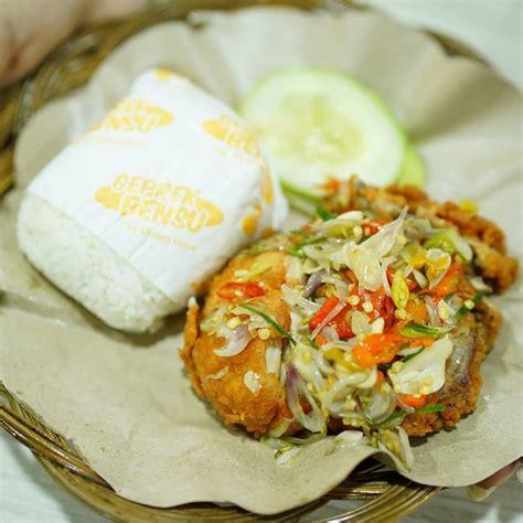 rekomendasi  food malang delivery  seller kaya kuliner
