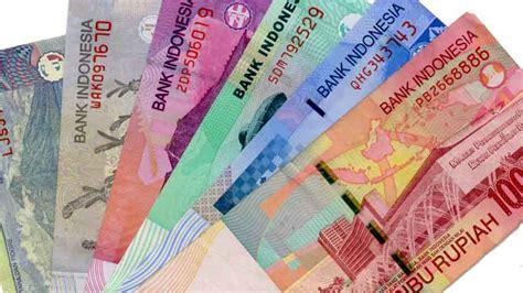 Uang Plastik Indonesia sejarah mata uang indonesia beserta gambar logam kertas