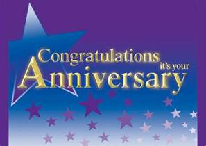 work anniversary template 9 work anniversary cards free sle exle format