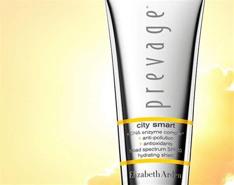 Z Shield Detox by City Smart Skin Detox And Shield Elizabeth Arden