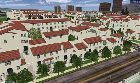 ust housing ust projects ucla southwest student housing