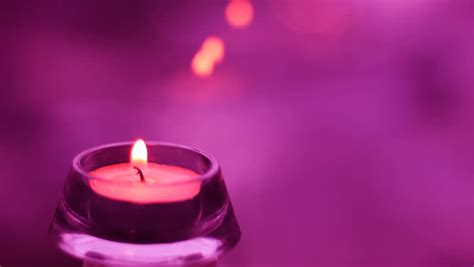 holiday merry christmas candles romance stock footage video  royalty