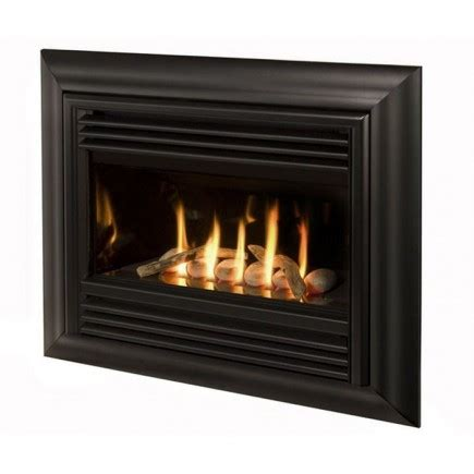 Gas Log Insert For Existing Fireplace by Buy Gas Inserts G3 Classic Gas Insert San