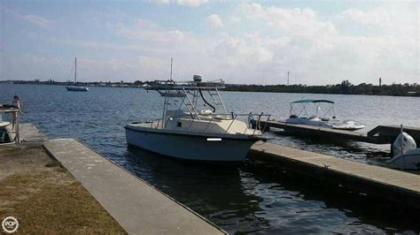 seacraft boats for sale florida sea craft boats for sale in florida boats
