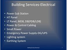 Building Services Electrical (MEP) Electrical Transformer Calculations