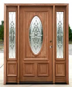 Exterior Door Sidelights Mahogany Exterior Doors With Sidelights