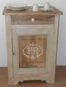 meuble ancien restaur 233 et patin 233 esprit cagne
