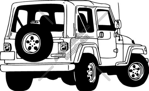 jeep clip art clipart of jeep jaxstorm realverse us