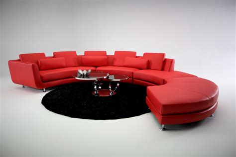 modern contemporary sectional sofa modern contemporary circle sectional sofa