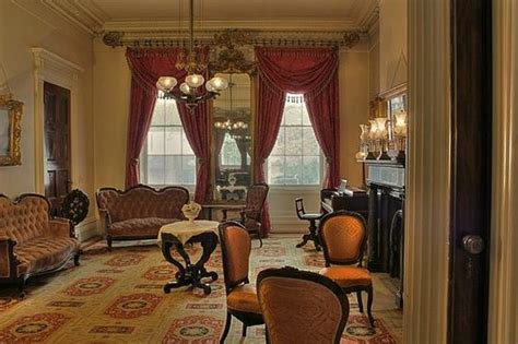 merchant house museum greek revival front parlor picture of merchant s house museum new york city