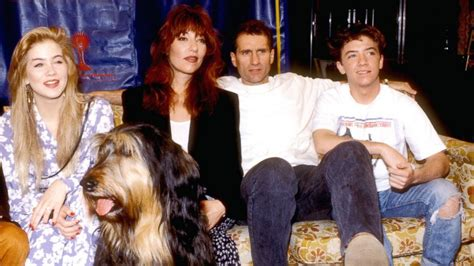 see the cast of married with children reunite after 17