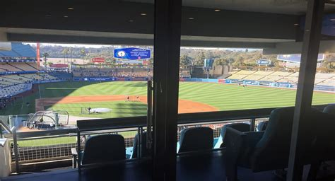 dodgers suite  dodger stadium lowest prices