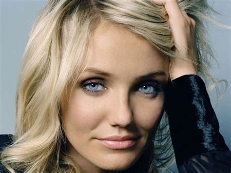 How Is Cameron Diaz by Cameron Diaz Photos Technologies