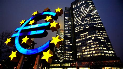 central bank holden ecb to hold course as brexit squalls remain on horizon