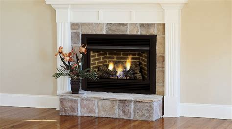 Installing Ventless Gas Fireplace by Installing A Ventless Gas Fireplace Insert 28 Images