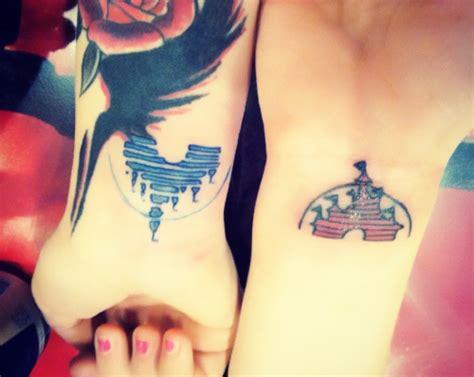 tattoo logo disney eff yeah disney tattoos