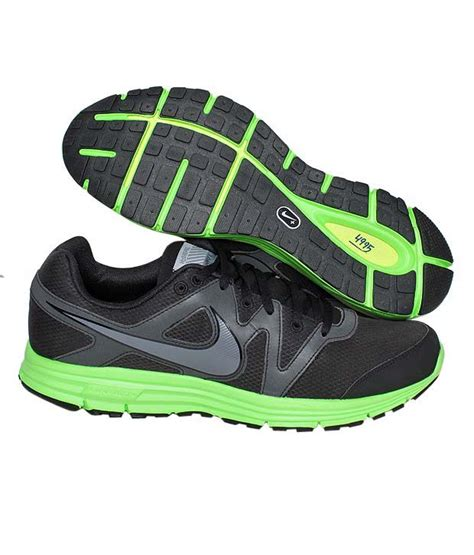 lime green athletic shoes buy nike lunarfly 3 black lime green running shoes for