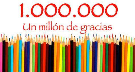 libro un milln de gotas lengua y literatura 161 superamos el mill 211 n de visitas al blog