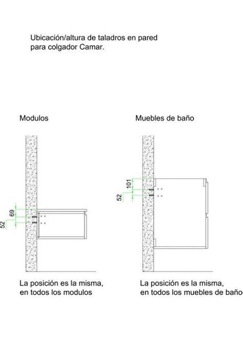 muebles corian mueble ba 241 o corian a medida con lavabo de dise 241 o 500