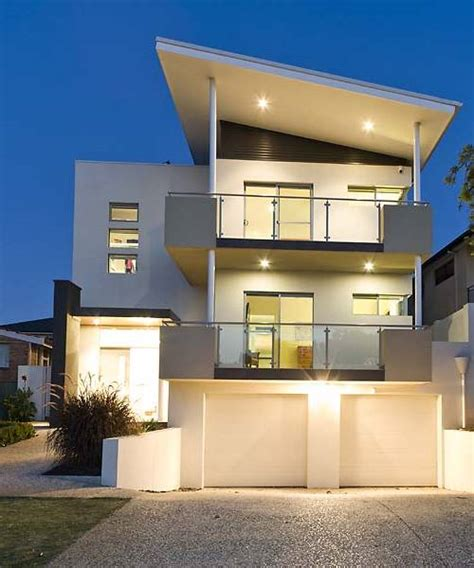 narrow lot home designs builders infratec homes