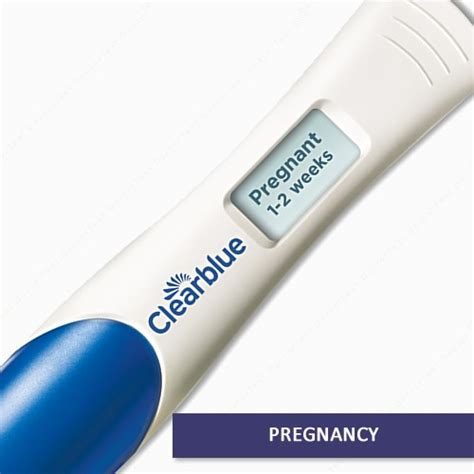 buy here clearblue pregnancy test digital united states