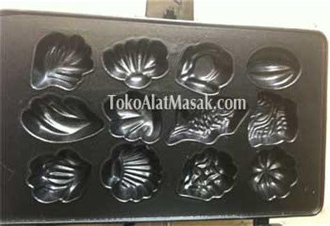 Panci Cetakan Kue Dalam Oven toko cetakan kue aneka bentuk toaster di jakarta surabaya