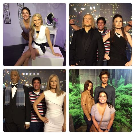 hollywood celebrity wax museum hollywood wax museum don t blink