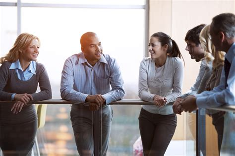 How To Make Friends In Mba by 5 Ways To Improve Communication In The Workplace Saxons
