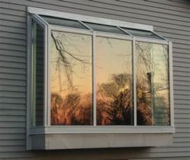 Bow Window Replacement knoxville garden windows north knox siding and windows
