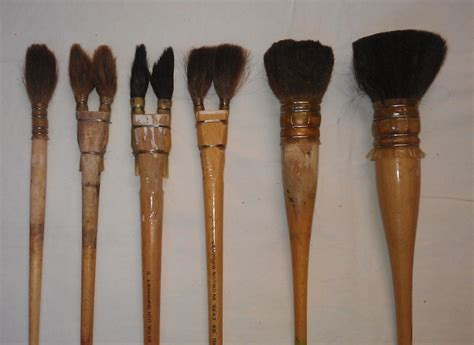 faux painting brushes 76 best images about paint brushes to faux lettering