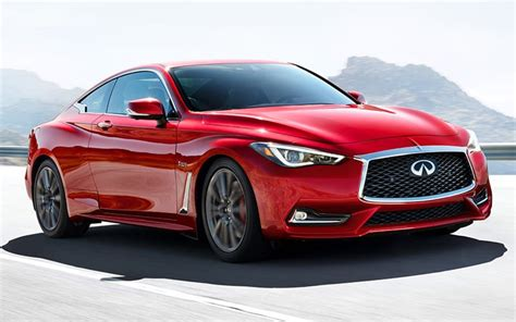 2020 Infiniti Lineup by 2017 Infiniti Q60 Sport Coupe Lineup Features Prices
