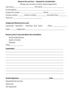 absent notes for school templates doctors note template 10 professional sles to create
