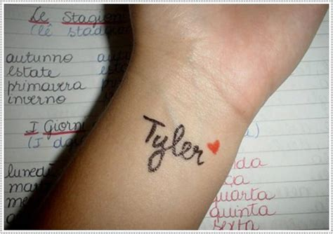 cute word tattoos 101 small tattoos for that will stay beautiful