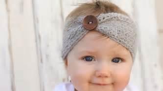 crochet headbands for babies free crochet headband pattern baby sizes