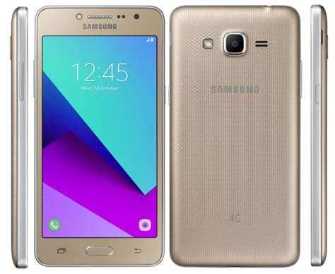 samsung galaxy j2 ace with 5 inch display 4g volte